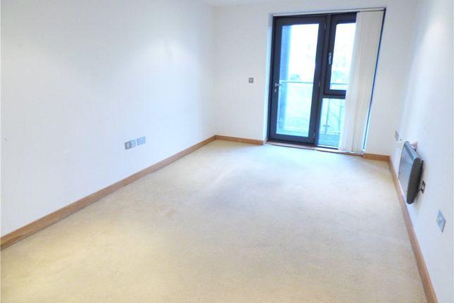 Lounge of Apartment 207, Vm1, Salts Mill Road, Shipley BD17