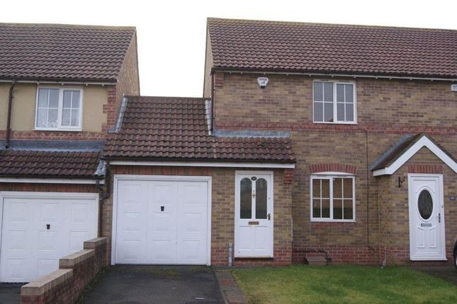 2 bed property to rent in The Croft, Killingworth, Newcastle Upon Tyne