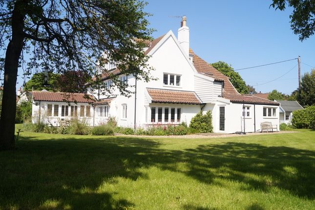 Thumbnail Detached house for sale in Millfield Road, Walberswick, Southwold