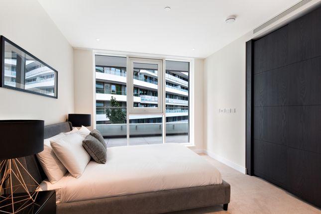 Bedroom of Altissima House, Vista, Battersea SW11