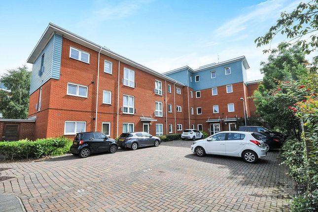 Thumbnail Flat for sale in Medhurst Drive, Downham, Bromley