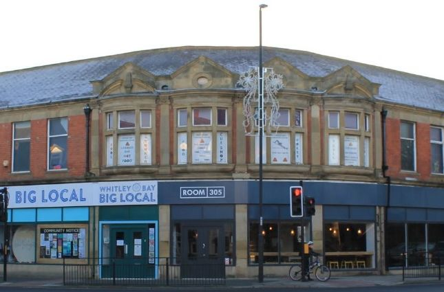 Thumbnail Retail premises for sale in Whitley Bay, Whitley Bay