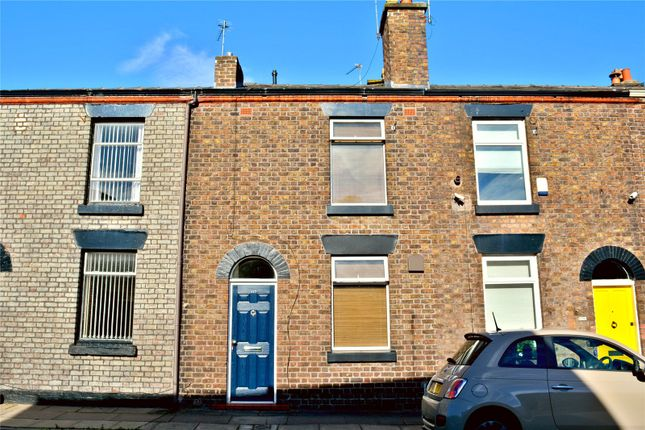 Thumbnail Terraced house to rent in Vale Road, Woolton, Liverpool, Merseyside