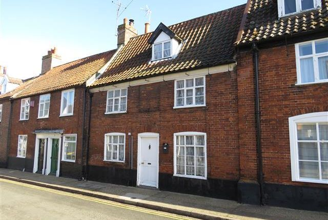 Thumbnail Property to rent in Upper Olland Street, Bungay