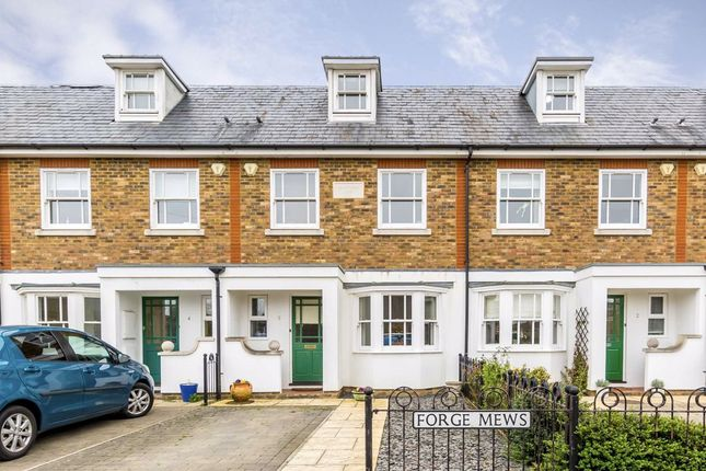 Terraced house for sale in Forge Mews, Forge Lane, Sunbury-On-Thames
