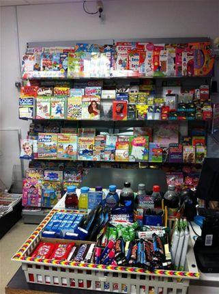 Photo 4 of Hospital Newsagents CH49, Merseyside