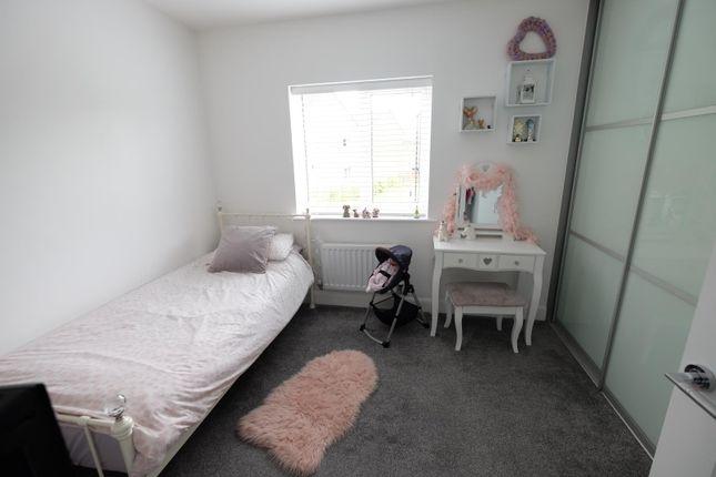 Bedroom 3 of Summerhouse Drive, Norton, Sheffield S8