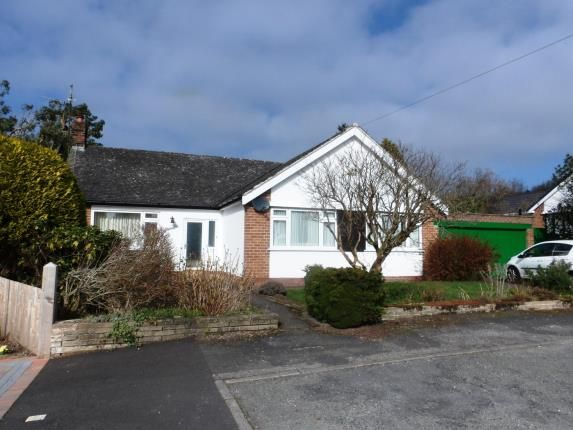 2 bed bungalow for sale in Ronaldsway, Heswall, Wirral, Merseyside CH60