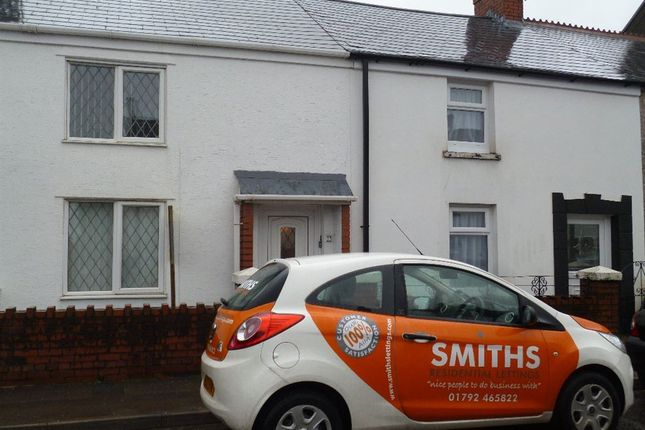 2 bed property to rent in Vivian Road, Sketty, Swansea