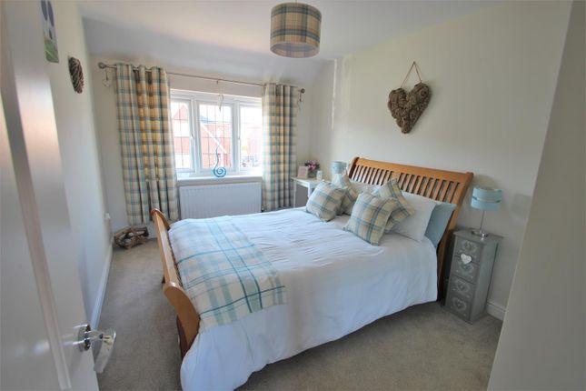 Bedroom Two of Miller Meadow, Leegomery, Telford TF1