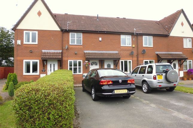 Thumbnail Terraced house to rent in Portbury Way, Wirral, Merseyside