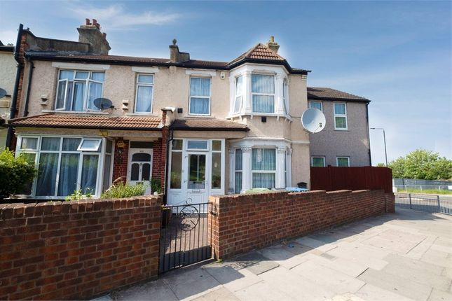 Thumbnail Terraced house for sale in Mcleod Road, London
