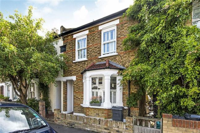 Thumbnail Terraced house to rent in Steele Road, Isleworth