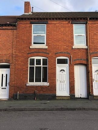 Thumbnail Terraced house to rent in Highfield Road, Rowley Regis