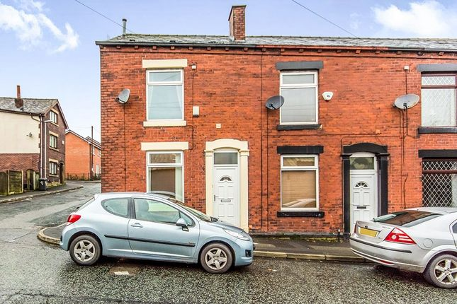 Thumbnail Terraced house to rent in Glebe Street, Shaw, Oldham