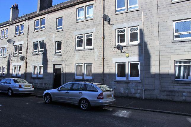 Thumbnail 3 bedroom flat to rent in Ferguson Street, Johnstone, Renfrewshire
