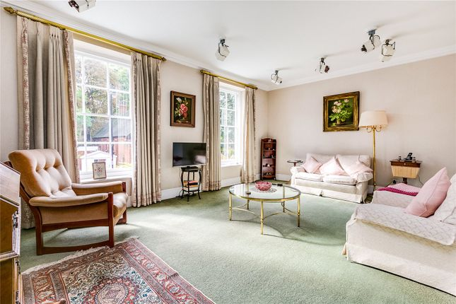 Thumbnail Terraced house for sale in Canonbury Place, London