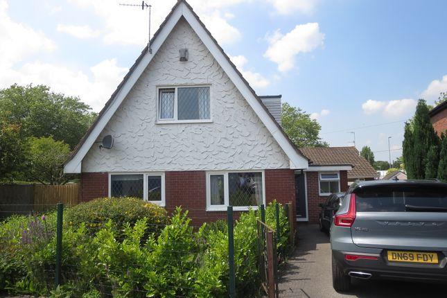 The Homestead, Baddeley Green, Stoke-On-Trent ST2