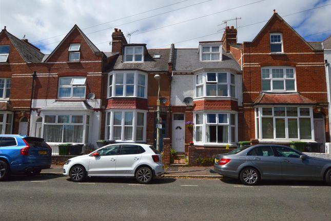 Thumbnail Property to rent in Barnardo Road, St. Leonards, Exeter