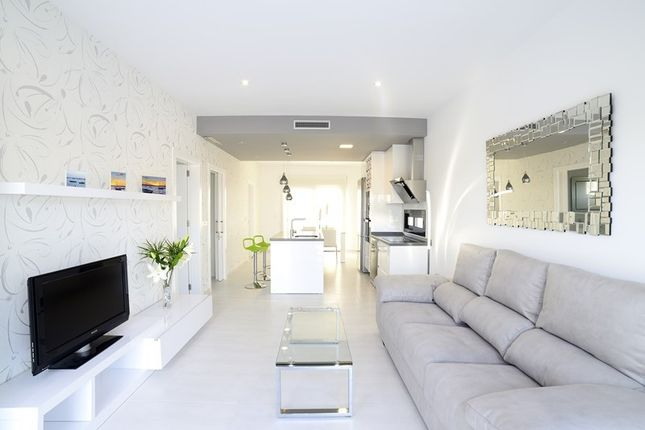 2 bed apartment for sale in Av. Obdulio Miralles Serrano, San Pedro Del Pinatar, San Pedro Del Pinatar