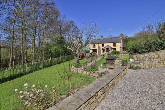 Thumbnail Property for sale in Llanmaes, Llantwit Major, Vale Of Glamorgan