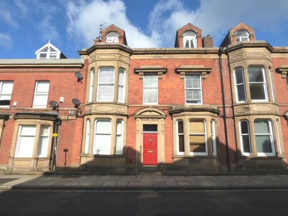 3 bed flat for sale in Ribblesdale Place, Preston, Lancashire, . PR1