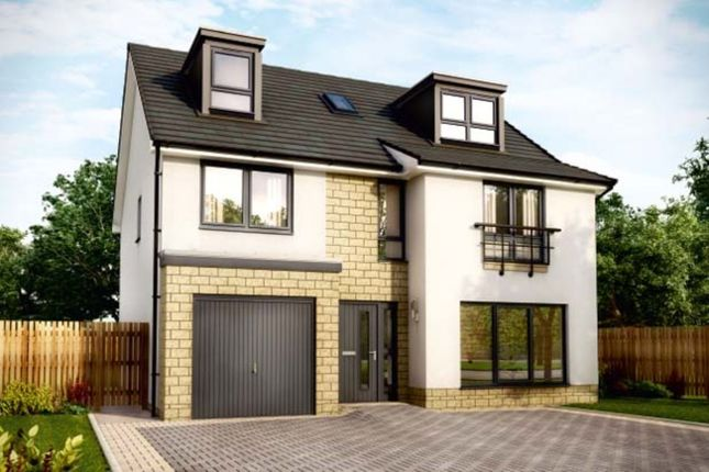 Thumbnail Detached house for sale in Townhead, Auchterarder