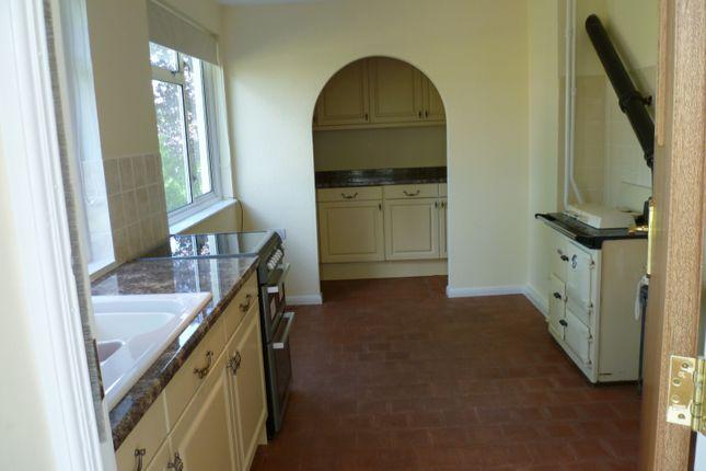 Kitchen of Warkworth, Banbury OX17