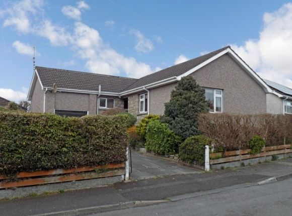Thumbnail Detached bungalow to rent in Traherne Gardens, Lisburn