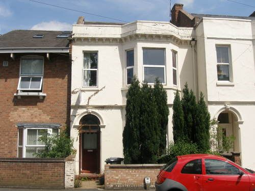 Thumbnail 6 bedroom terraced house to rent in Maxstoke Gardens, Tachbrook Road, Leamington Spa