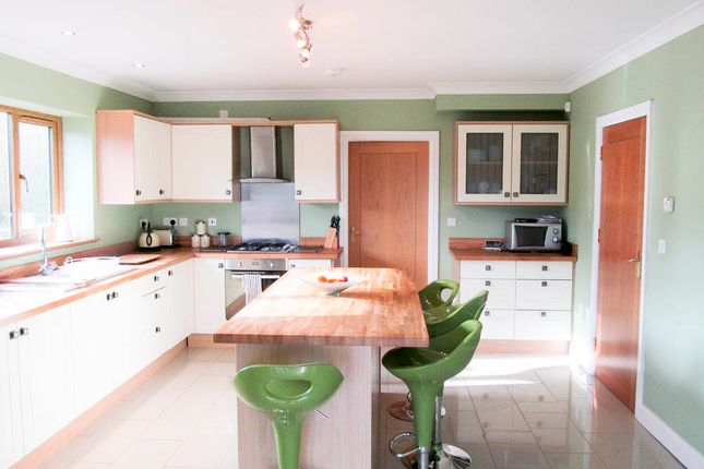Thumbnail Detached house for sale in Tonypandy CF40, Tonypandy,