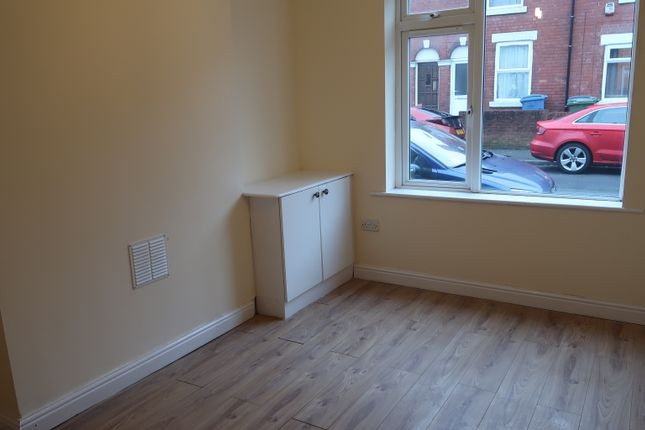 Thumbnail Flat to rent in Dallas Street, Mansfield