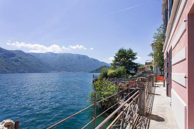 Thumbnail Villa for sale in 22016 Tremezzo, Province Of Como, Italy