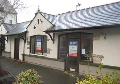 Retail premises to let in Unit 4, 55 Well Street, Ruthin, Denbighshire