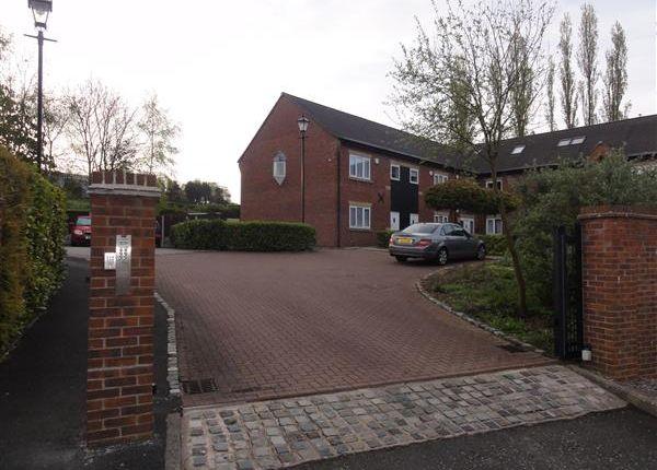 Thumbnail Flat to rent in Granary Mill, Preston On The Hill, Warrington
