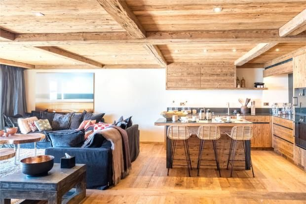 Thumbnail Apartment for sale in Residence Alex 308, Verbier, Valais, Switzerland