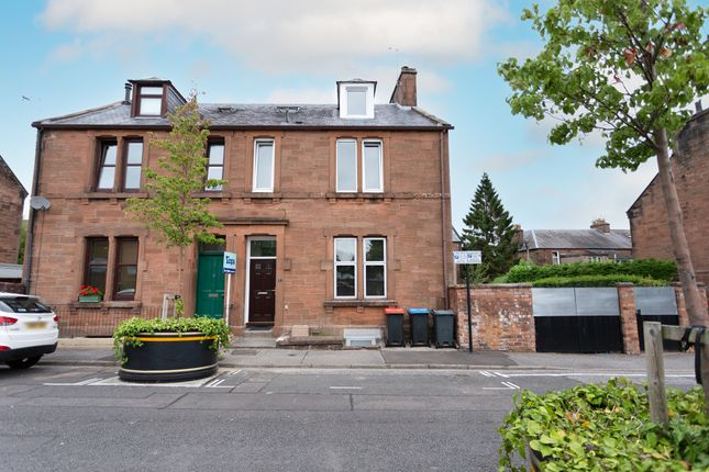 Thumbnail Semi-detached house for sale in Cumberland Street, Dumfries