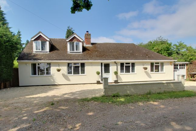 Thumbnail Detached house for sale in Garde Road, Sonning, Berkshire
