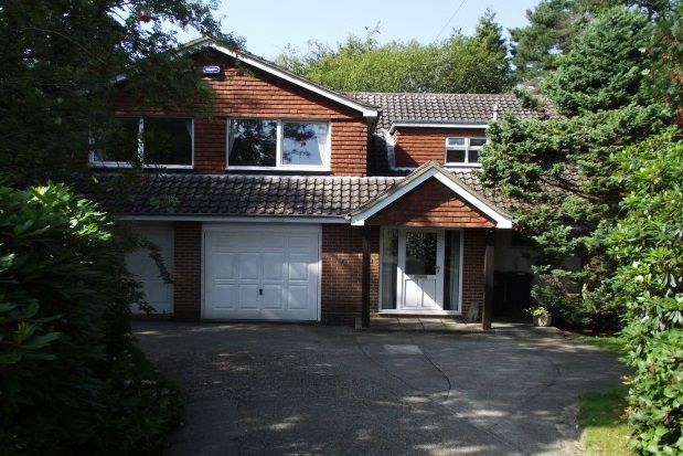 Thumbnail Detached house to rent in Aviemore Road, Crowborough
