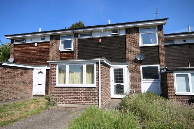 Terraced house to rent in Kemsing Gardens, Canterbury, Kent
