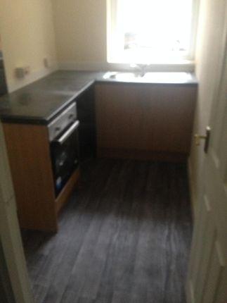 Thumbnail Flat to rent in Winning Quadrant, Wishaw, Lanarkshire