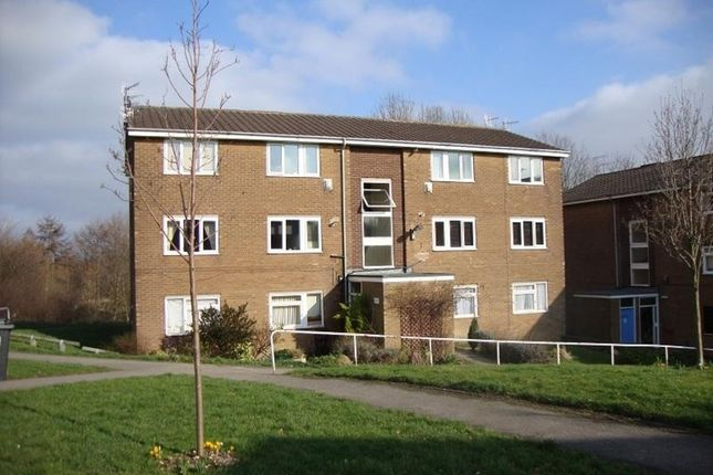 Exterior of Colley Drive, Ecclesfield, Sheffield S5