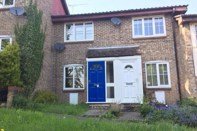 Thumbnail Property to rent in Squerryes Mede, Westerham
