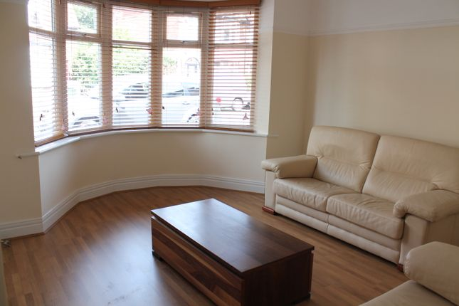 Thumbnail Terraced house to rent in Rosebery Crescent, Jesmond, Newcastle Upon Tyne