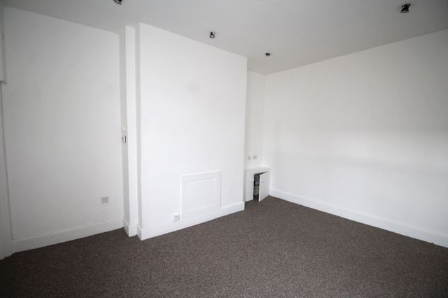 Thumbnail Flat to rent in Hambledon Street, Blyth