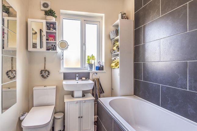 Bathroom of Morden Gardens, Mitcham, Surrey CR4