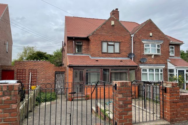 Thumbnail Terraced house for sale in 7 Wear View, South Hylton, Sunderland