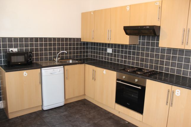 Thumbnail Terraced house to rent in Manor House Road, Newcastle Upon Tyne