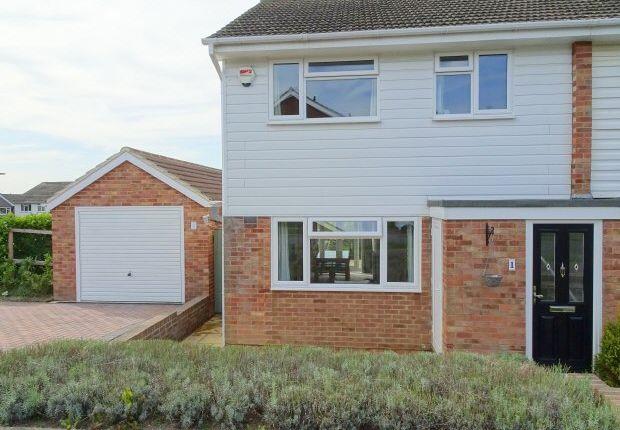 Thumbnail Property to rent in Renton Close, Billingshurst
