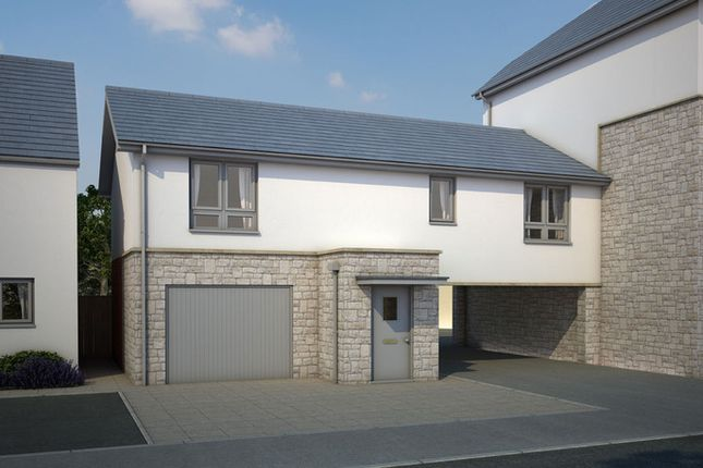 2 Bed Mews House For Sale In Park Avenue Plymouth Devon